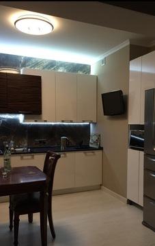 Квартира с ремонтом 80м2 - Фото 3