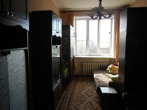 Продам комнату в коммунальной квартире в г. Обнинске ул.Ленина д 46 - Фото 1