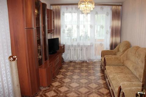 Объявление №51302865: Продаю 2 комн. квартиру. Кимры, ул. Кириллова, 19,