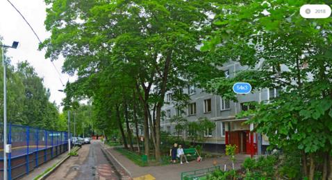 Продажа 1 комнатной квартиры г. Москва, ул. Чертановская, д. 54, к.3 - Фото 1