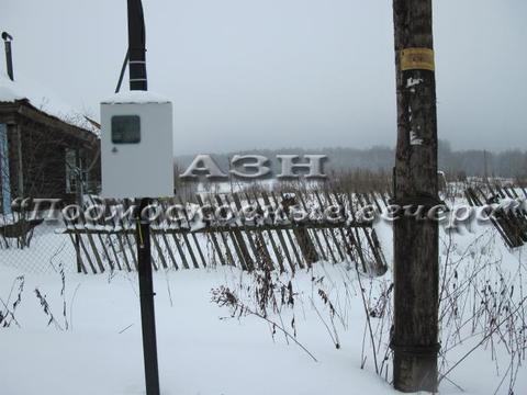 Дмитровское ш. 36 км от МКАД, Векшино, Участок 30 сот. - Фото 2
