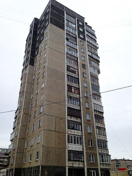 3к Комсомольский проспект 104 3100 млн - Фото 3