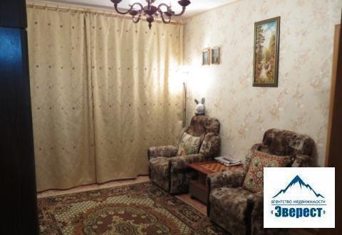 Продаётся 3-х комнатная квартира по адресу:г. Фрязино, ул. Лучистая, дом 5. Площадь 51/18/12/12кух6кв. м. сур. 1/5кирпичного дома. Собственность более 3-х лет.