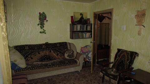 Квартира на ул. Шагова, с мебелью и техникой - Фото 3