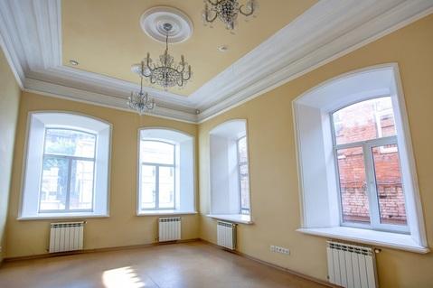 Аренда офиса 630 м2, м.Площадь 1905 года - Фото 5