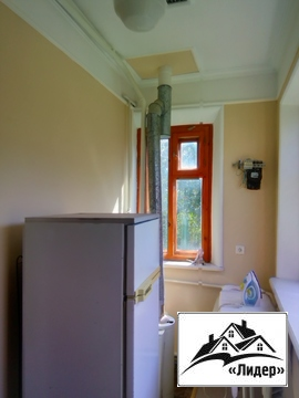 Сдам благоустроенную квартиру в пгт Афипский - Фото 4