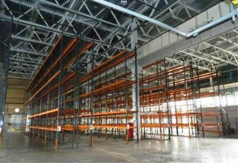 Продажа элитного складского комплекса класса А, 17800 м2 в Балашихе - Фото 2