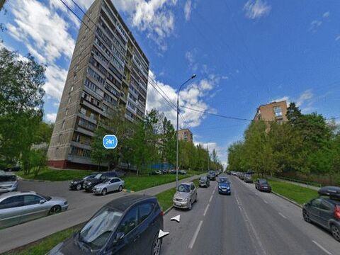 Продажа квартиры, м. Кунцевская, Ул. Багрицкого - Фото 1