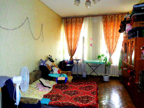 Комната в аренду на длительный срок, Московский пр. 124 - Фото 5