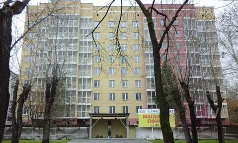 Квартира, ЖК Кольцовский, г. Екатеринбург - Фото 2