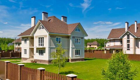 Новый дом. 340 кв.м. Калужское ш. 27км