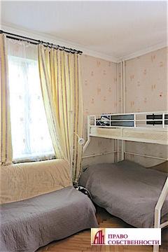 Комната выделенная 17 кв м в 3-к.квартире Удельная, Зеленый городок,12 - Фото 1