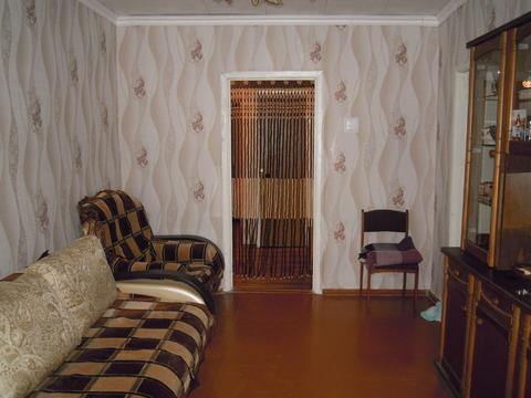 2-комнатная квартира, пос. Заречный Коломенский район - Фото 1