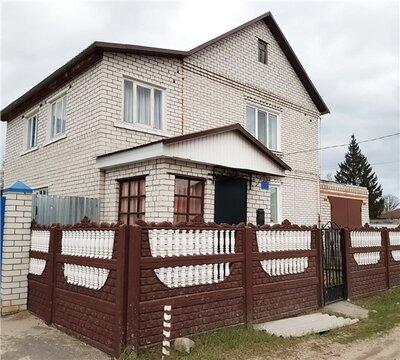 Продажа дома, Брянск, Куйбышева пер. - Фото 1