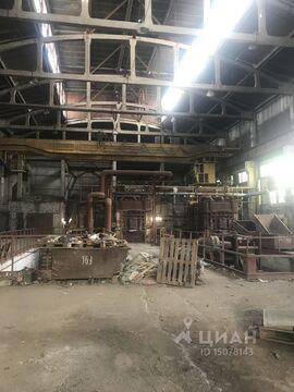 Продажа производственного помещения, Волгоград, Ул. Краснополянская - Фото 1