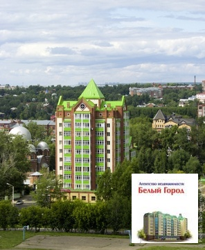 Продам 2 комнатную квартиру в Томске, ул. Тверская. 32 - Фото 1