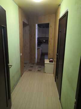 Просторная двухкомнатная квартира на Некрасова, д.1 - Фото 5