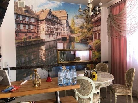 Жилой дом, 305 кв.м, в центре г. Чехов, под ключ, мебель, техника - Фото 2