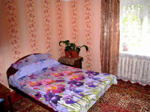 На сутки, часы, недели квартира в центре Магнитогорска - Фото 1