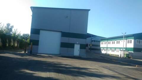 Аренда склада 1141 м2 - Фото 2