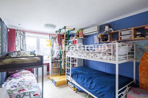 Двухкомнатная квартира, г. Москва, ул. Плющиха, д. 33 - Фото 1