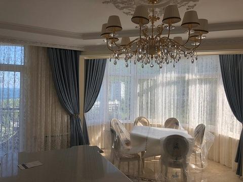 Продажа эксклюзивной квартиры в элитном доме в Партените - Фото 3