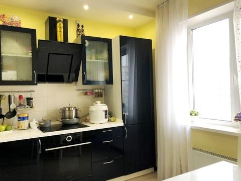 Продается Квартира, пос.Внииссок - Фото 3