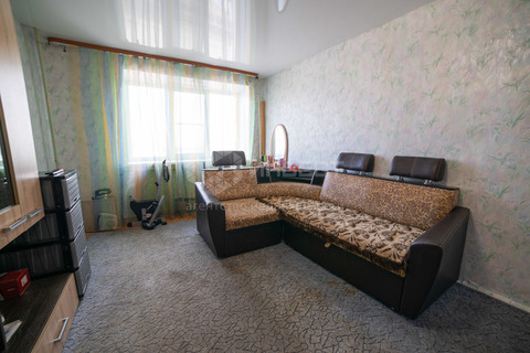 Квартира, Мурманск, Североморское - Фото 2