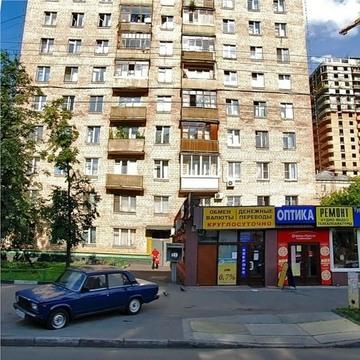 Продажа квартиры, м. Первомайская, Ул. Парковая 9-я - Фото 2
