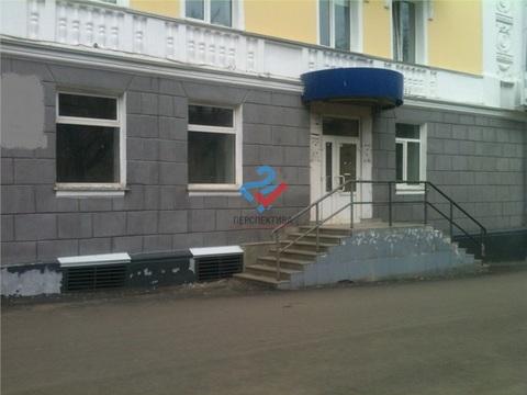 Торговое помещение 202м2 на ул. Первомайская 35 - Фото 1