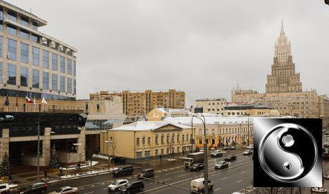 Москва Новинский бульвар, 1/2 - Фото 1