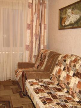 Продается комната 17 м на 7 этаже 9-этажного кирпичного дома (блочного . - Фото 1