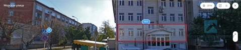 Аренда офиса, Краснодар, Ул. Морская - Фото 4
