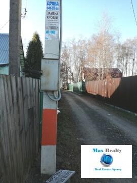 Продается участок. , Знамя Октября п, садовые участки Березки - Фото 4
