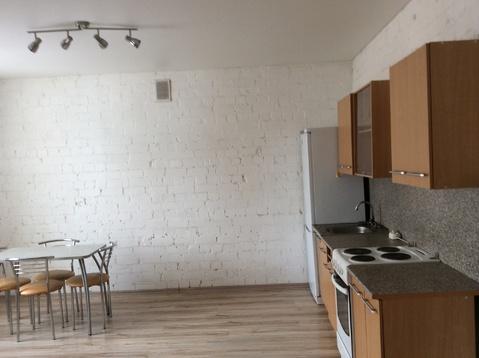 Продается отличная квартира студия на Тополиной аллеи. - Фото 4