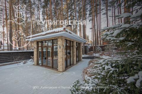 Продажа дома, Екатеринбург, Галилея - Фото 4
