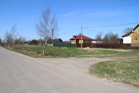 Продажа участка, Вязниковский район - Фото 1