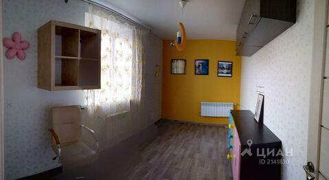 Аренда квартиры, Самара, м. Алабинская, Улица Г.С. Аксакова - Фото 1