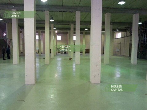 Аренда производственного помещения, Мытищи, Мытищинский район, . - Фото 1