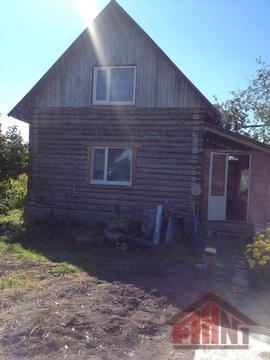 Продажа дома, Черняковицы, Псковский район - Фото 3