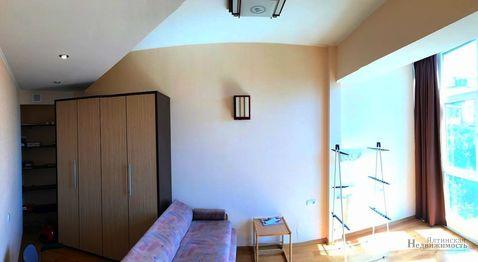 Двухкомнатная квартира с видом на море, в центре Ялты, в элитном ЖК - Фото 4
