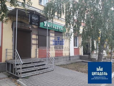 Магазин на Ленинградской - Фото 1