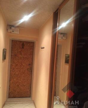 Продам 1-к квартиру, Москва г, улица Ивана Франко 30к2 - Фото 3