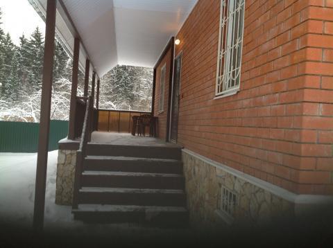 Коттедж 226 кв.м. п.Абрамцево Московская обл. - Фото 3
