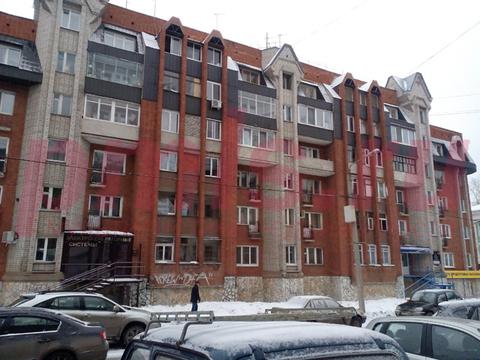 1к. кв. ул. Петропавловская 13. - Фото 1