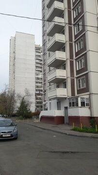 Продажа квартиры, Ул. Летчика Бабушкина - Фото 1