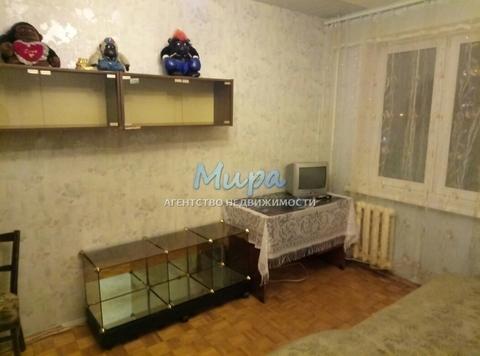 Михаил. Сдается с 14.12.18. комната в трехкомнатной квартире на длит - Фото 2