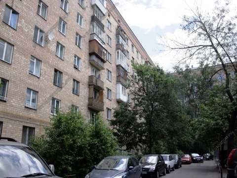 Продажа квартиры, м. Проспект Вернадского, Ул. Кравченко - Фото 3