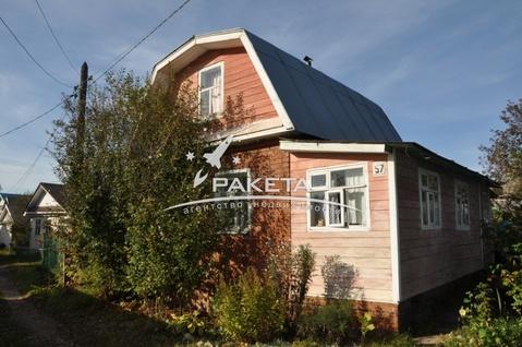 Продажа дома, Ижевск, Новоярушинская 14 ул - Фото 1