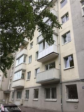 3 ком. квартира Советский проспект - Фото 1